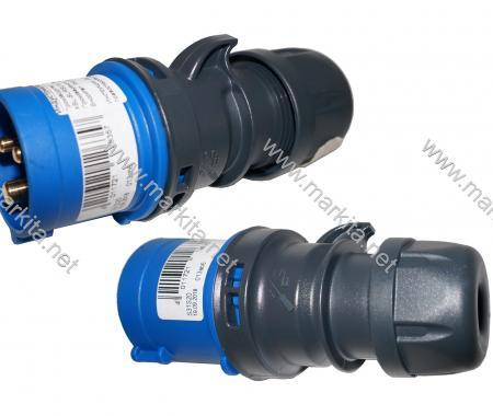 Щепсел ABL CCE 16A 230V 3P IP44 S31S20