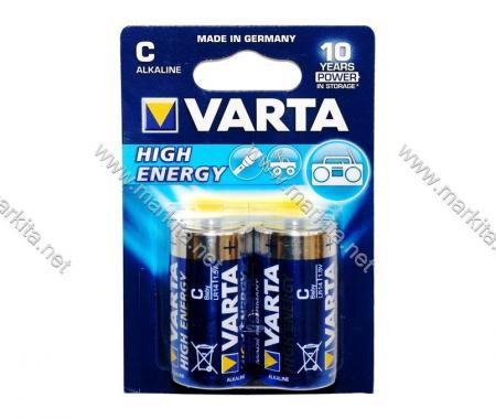 Батерия Varta LR14 High Energy