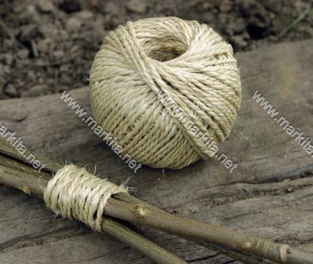Въже 30м Natural Fibre String 147012